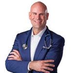 Jeffrey Rediger, MD, MDiv